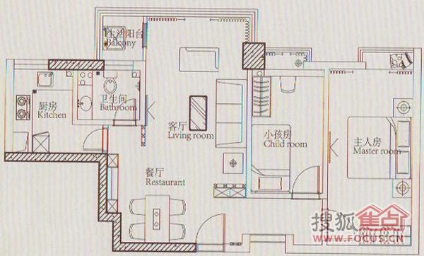 电路 电路图 电子 户型 户型图 平面图 原理图 600_362