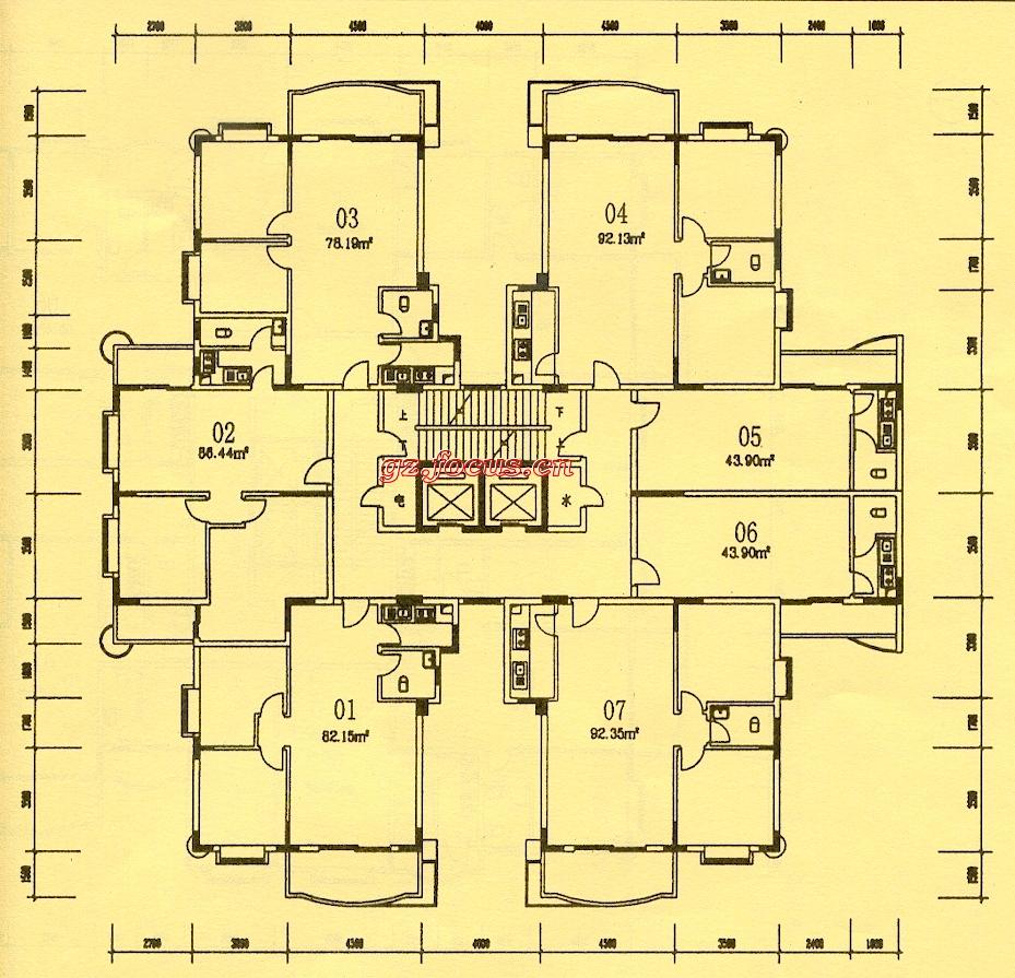 电路 电路图 电子 户型 户型图 平面图 原理图 929_895