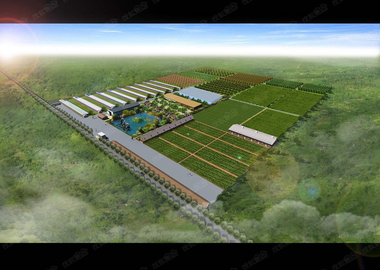 当前位置: 学路网 文档大全 生态农场规划设计图 越南生态农场规划图片