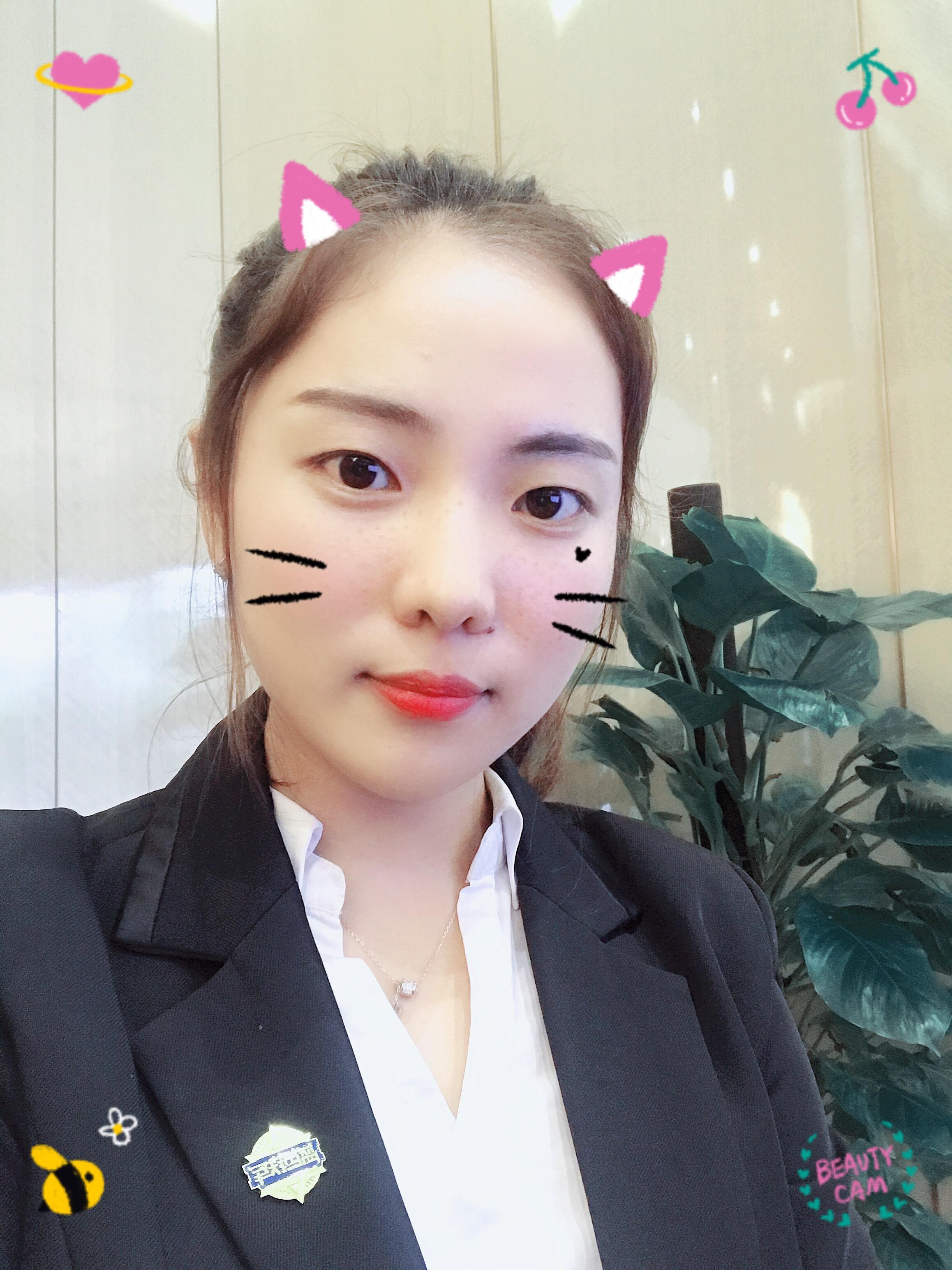悅峯置業顧問黃福利