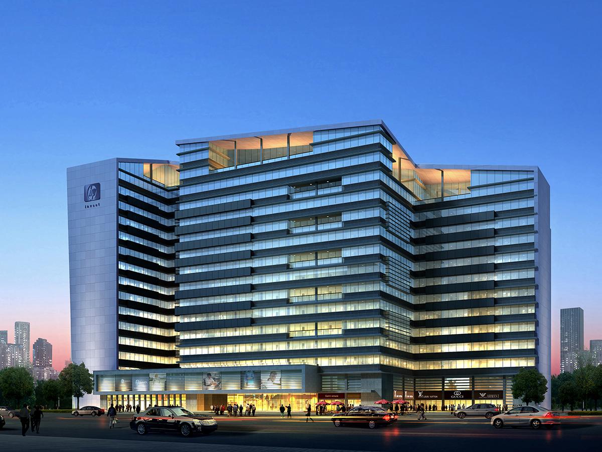 海伦堡香海里营销中心样板房12月23日盛大开放