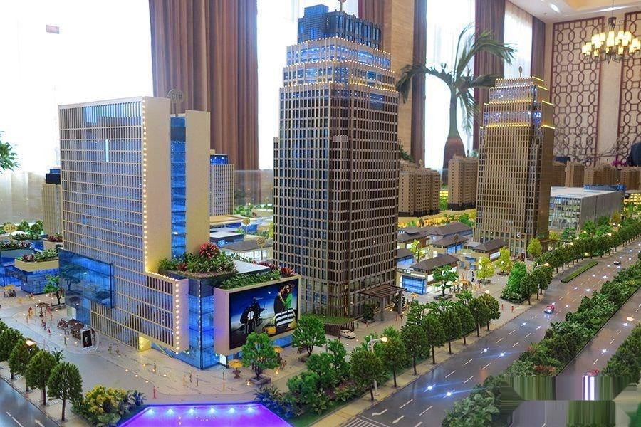 新时代的城市理想 五矿地产品牌发布会在北京举行