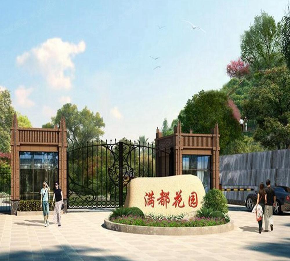 桥头将建园林式现代化工业城镇 宜居公寓大盘点