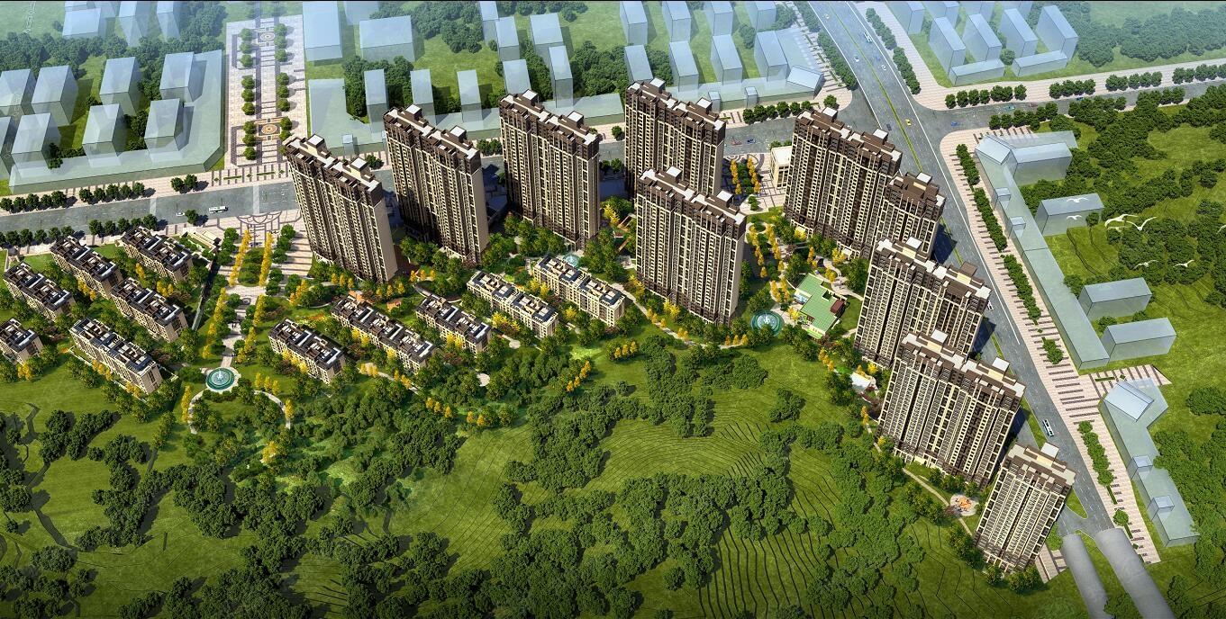 12城市国有租赁平台陆续上线 你会用它租房吗?
