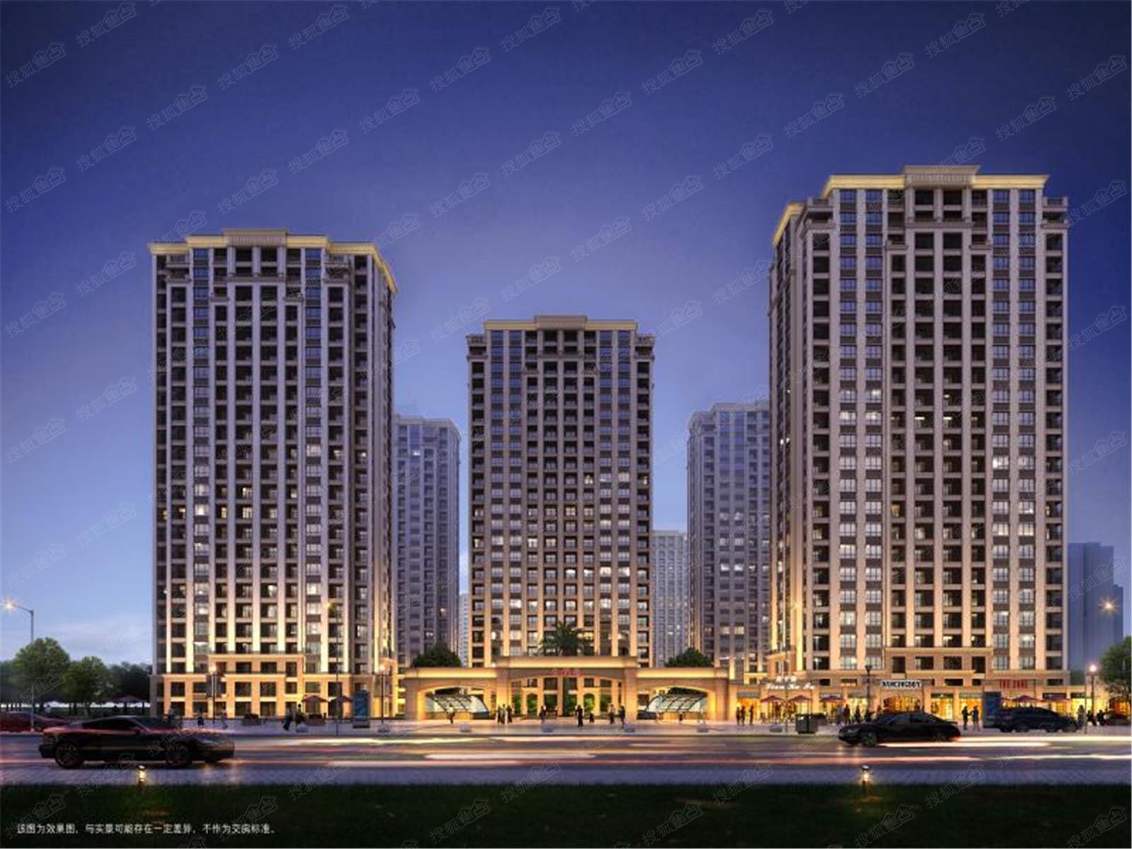 杭城首套房贷利率最高已上浮20% 低总价盘助力选房