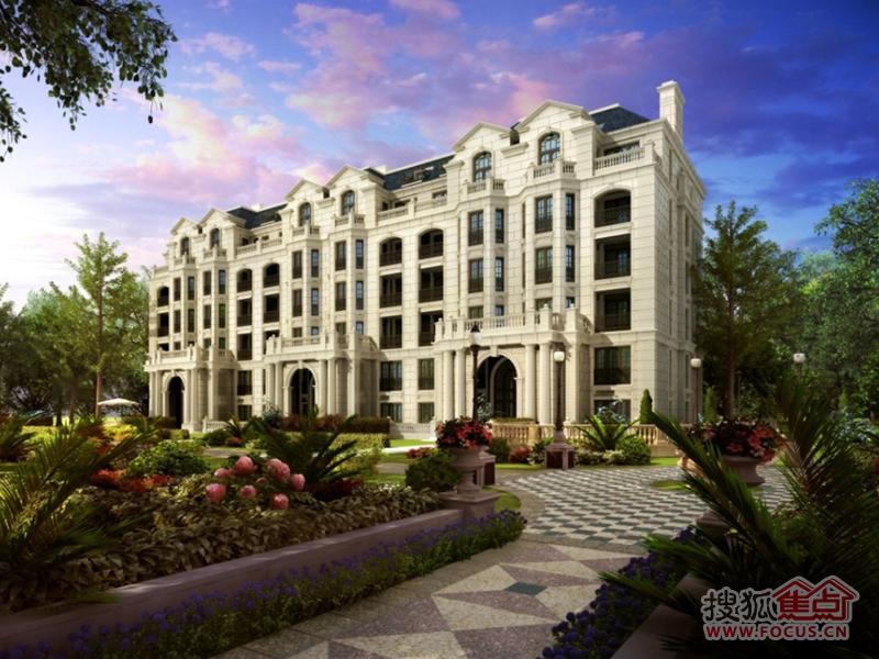 上海平和双语新校区落户唐镇 计划明年9月开始招生