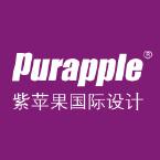 无锡紫苹果装饰