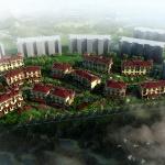 上海紫园.洋房