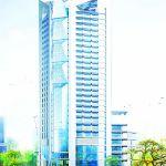 奥威斯发展大厦
