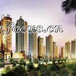 SR国际新城