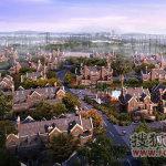 绿地世纪城