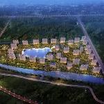 孔雀城湖韵澜湾