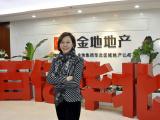 遇绣峰带领金地华北区破百亿 预测2016房价涨10%-北京搜狐焦点