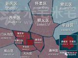 1月热点城市房价出炉,这才是最真实的房价地图!-北京搜狐焦点