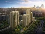2017年度北京豪宅均价细分排名-北京搜狐焦点