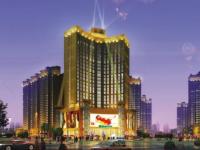 湛江凯旋门商贸中心