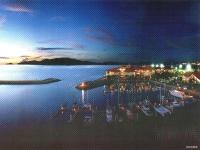普陀国际游艇会·蓝堡