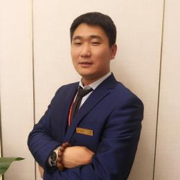 京北置业经理-吴刚