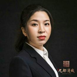 安联-赵美玲