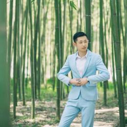 毅德西岸华府-刘超