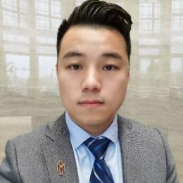 领南星河荣誉范秀杰