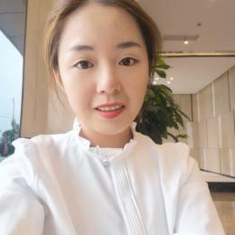 多弗玖号公馆置业顾问程秀萍