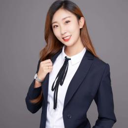 春城大观置业顾问张茜