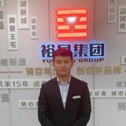 裕昌九州新城-吕云龙