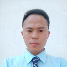 房产置业顾问徐文恭