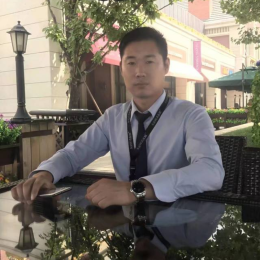 绿宸销售~杨春光
