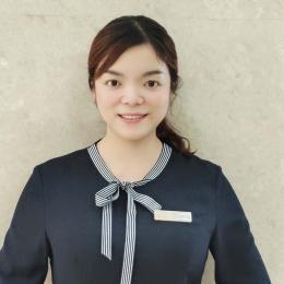 新华联梦想城置业顾问李园
