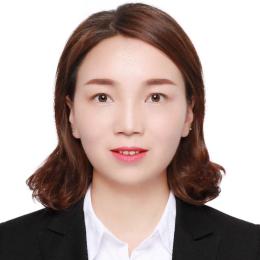 万科城  置业顾问  杨丽