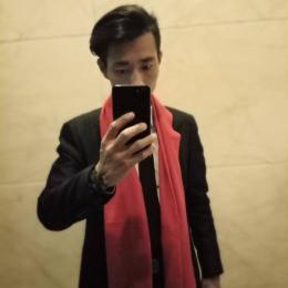 孔雀城置业顾问赵彪