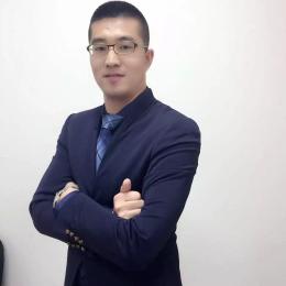 中铁华侨城和园吴俊国