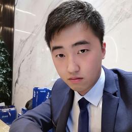 荣科金水苑李国超