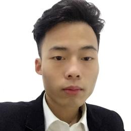 置业顾问徐峥嵘