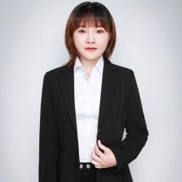 金牌置业顾问刘丹丹