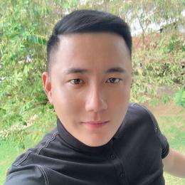 销售经理杨佳滨