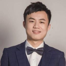 伟大枫溪学府金牌置业顾问谢涛