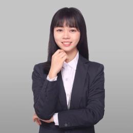 置业顾问刘晓清