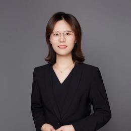 银城铁心桥G50置业顾问-盛夏