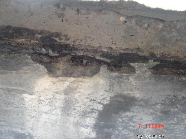 图片:实例分析之--屋面渗漏