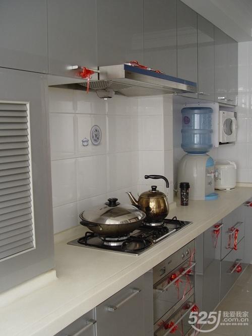 懒人选厨房有妙计