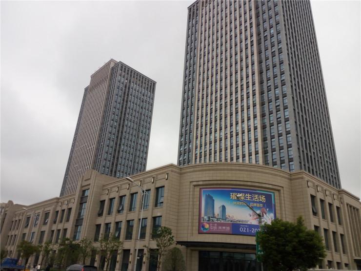 BHC中环中心整层商务大厦招商(业态不限)