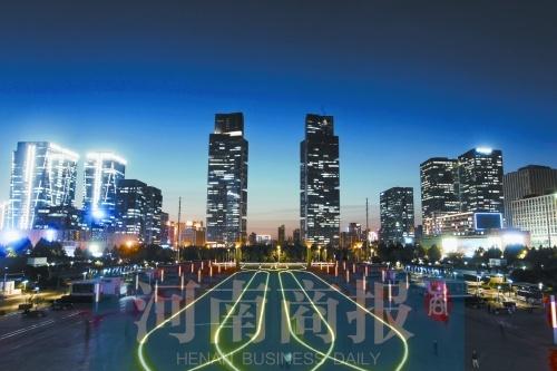 郑州、深圳、武汉等九城 入选潜在国家重要中心城市