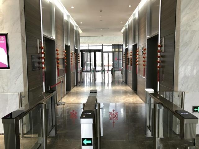 张江集电港 花园式办公环境 名企汇聚24H独立空调