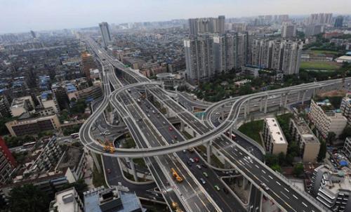 投资100亿!成都铁路公交改造实现半小时通勤