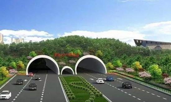 早读:地铁13号线将模拟试运营 青岛第二条海底隧道迎新进展