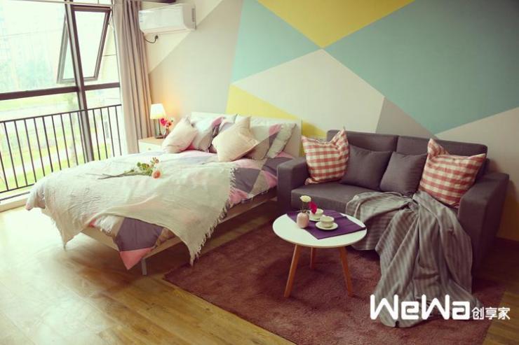 佳兆业创享空间集团长租公寓成都开业首秀+反响热烈