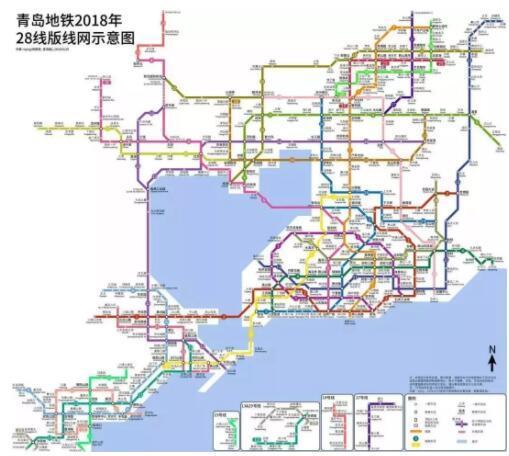 晚讀:2021青島將建成國際海洋名城 王家下河社區安置房抓鬮